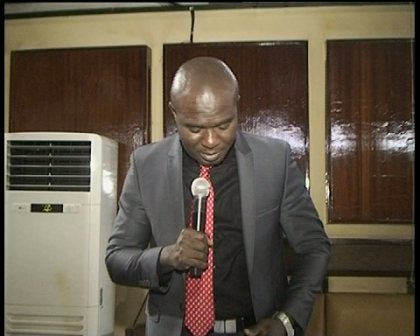 Enugu State Deputy Governor Impeached