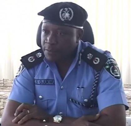 Ojukwu-acting commissioner
