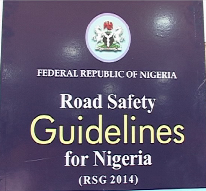 Road Safety Guidlines