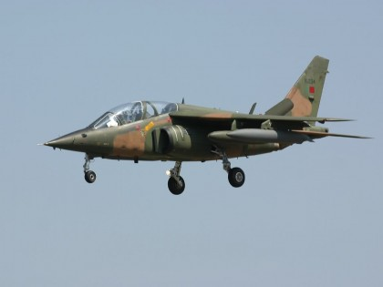 President Buhari Orders NAF Fighter Jets to Zamfara