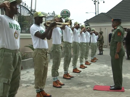 NYSC To Establish Programmes To Inculcate Discipline Among Corp Members