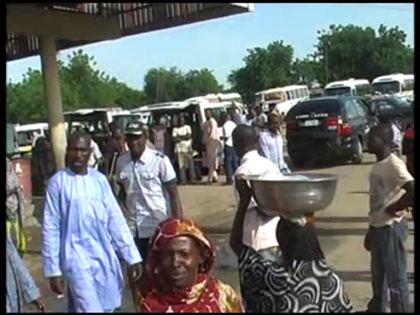 Maiduguri Residents Built Confidence Despite Security Challenges