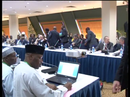 Ministerial Meeting on Security in Nigeria Attracts Stakeholders From Thirteen Countries