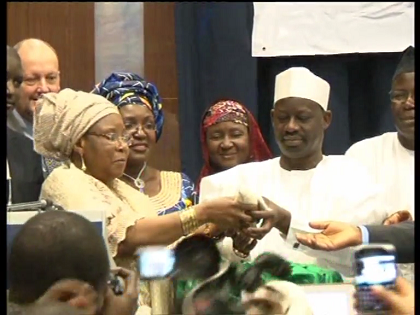 FG to Promote Women's Engagement In Peace And Security Of The Nation