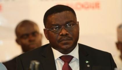 Prof. Onyebuchi Chukwu, Minister of Health, Nigeria