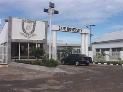BAZE University Abuja Holds Its First Convocation Ceremony