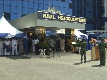 FG Demonstrates Commitment In Upgrading Military Equipment and Platforms