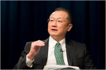 Jim Yong Kim - President of the World Bank Group
