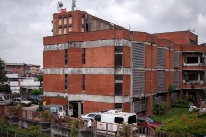 First Consultant Hospital, Lagos, Nigeria