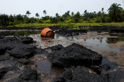 Paramount Ruler Urges FG To Make Progress In Ogoni Clean-Up