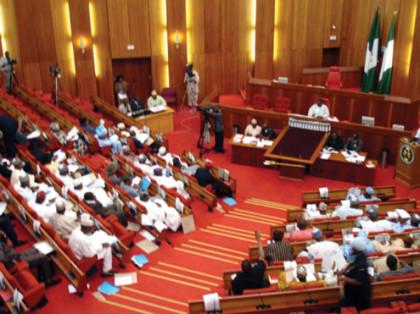 #Breaking; Senate Passes President Buhari's Anti-Corruption Bill