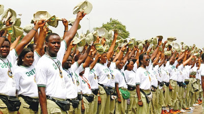SSA On Youth And Student Matters To The President Urges Corps Members Not To Allow Themselves To Be Used In Rigging Election By Politicians