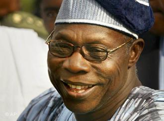 Senate Denies Obasanjo's Allegations Of Corruption Against NASS