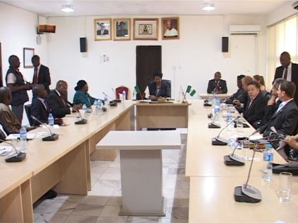 FG Restate Commitment To Curb Cattle Rustling And Food Security Through Partnership With Investors