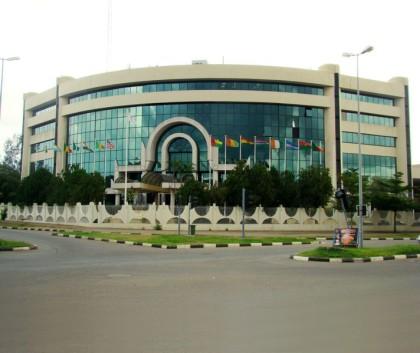 President Buhari Begins The Actualisation of ECOWAS Mandate