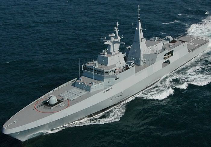 nigeria acquires stealth patrol warships ntang