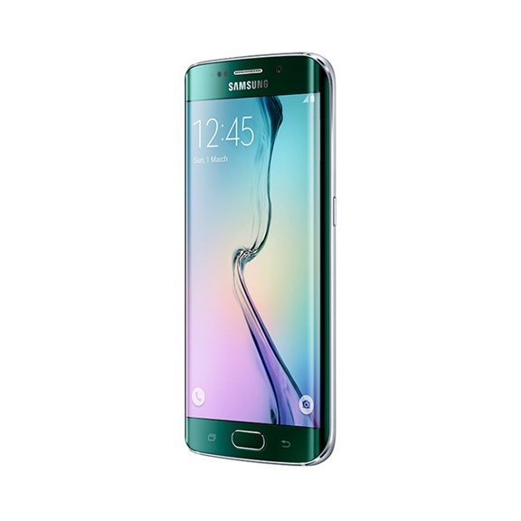 Samsung Galaxy S6 - Preview(Photo: Samsung)