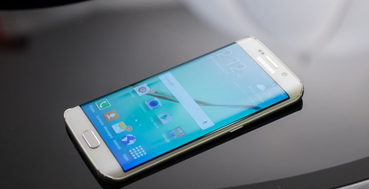 Samsung Galaxy S6 - the unveiling