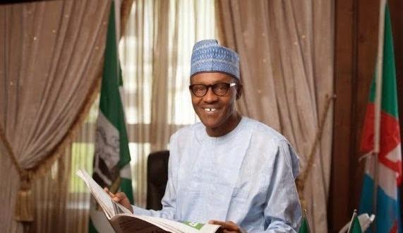 Nigeria's President-elect Gen. Muhammad Buhari