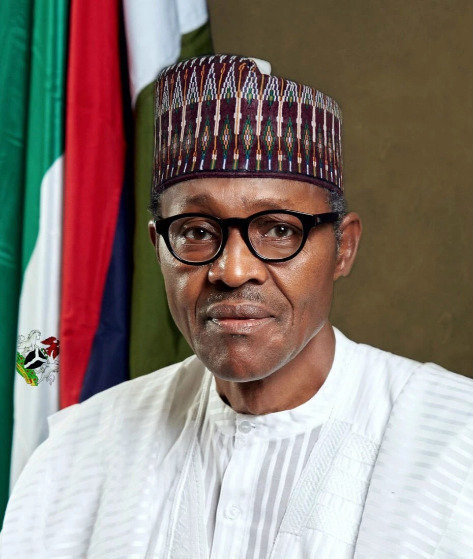 Image result for President Muhammadu Buhari