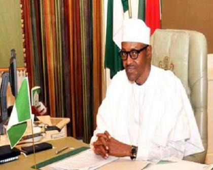 President Muhammadu Buhari President of The Federal Republic of Nigeria