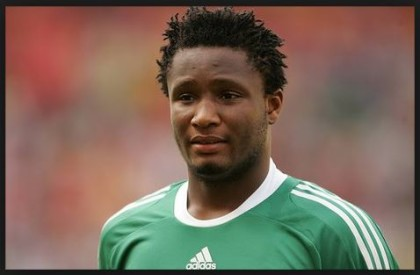 Mikel Obi makes Top 10 Richest African Footballers, Who's First?
