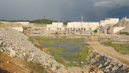 Mambilla Hydro Power