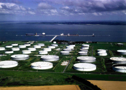 Pakistan to Start Importation of Natural Gas From Nigeria