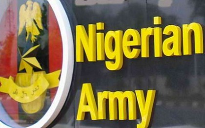 Army Cautions International Communities on Meddling in Security Issues