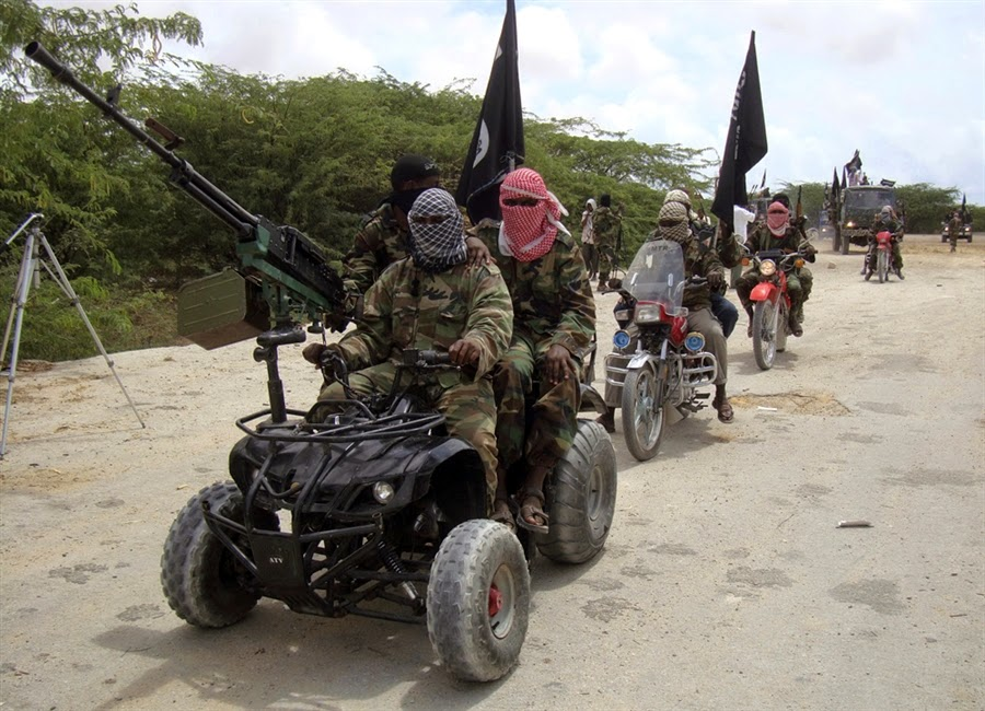 Presidency Comments on Boko Haram Fight, Says Group Thinning Out