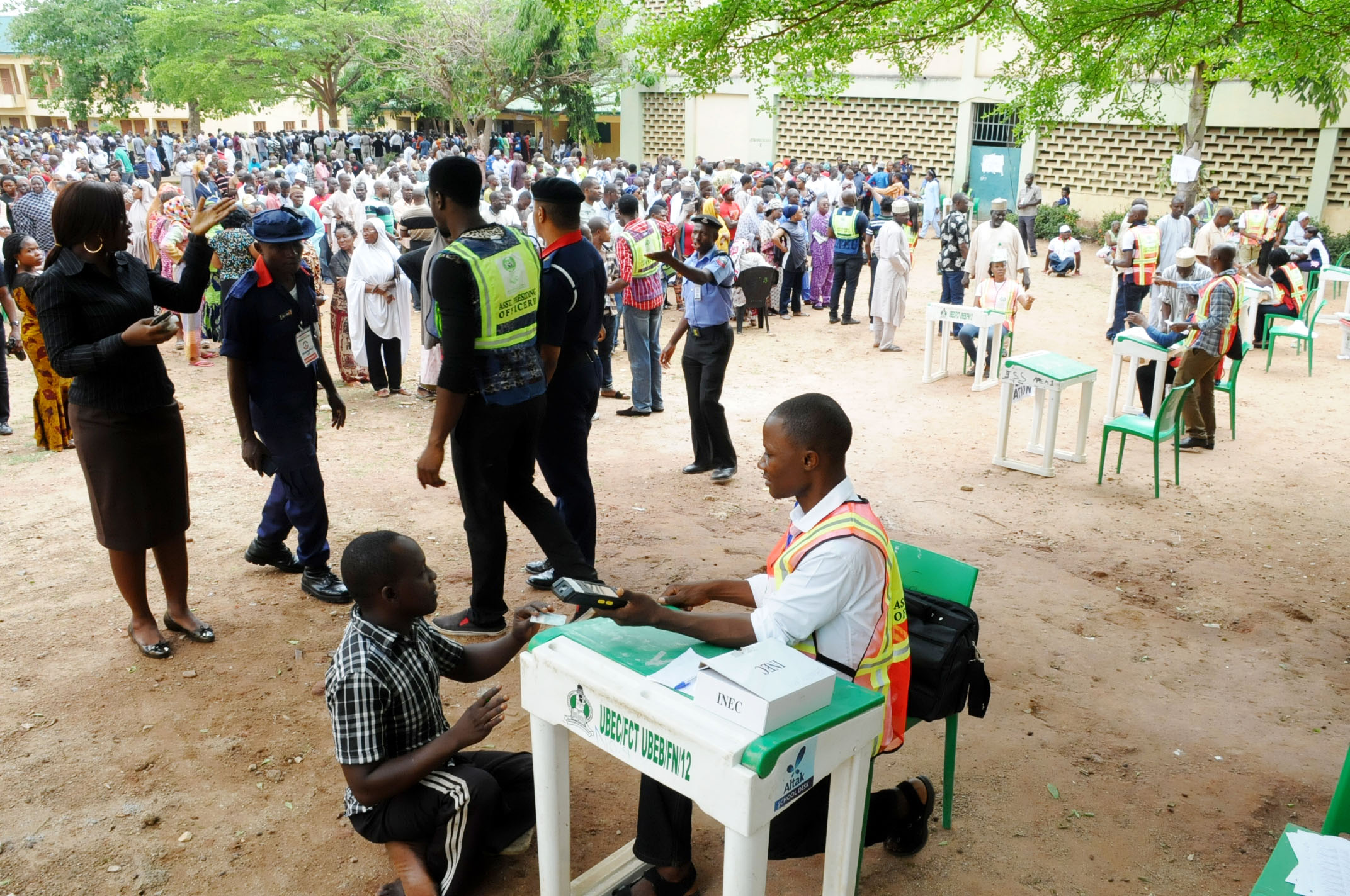 SPECIAL: Nigeria's Change Matters To The World | NTA.ng ...