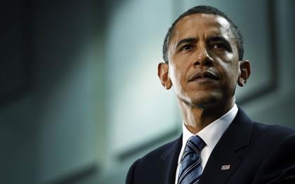 Barack Obama, United States President