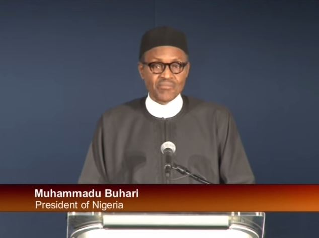 We Must Have Steady Electricity for Faster Economic Development – President Buhari
