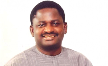 Femi Adesina Special Adviser to the President (Media & Publicity)