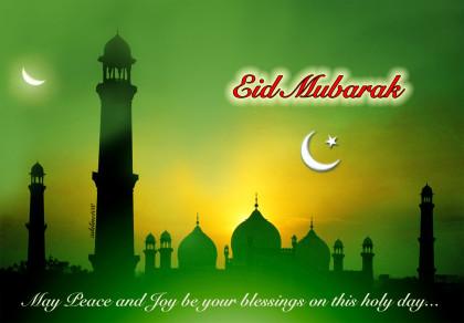 """Barka Da Sallah"" How Nigeria Celebrates Eid-el-Fitr"