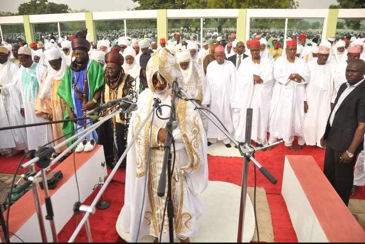 Eld-el-Kabir: Pray for successful guber election in Ondo, Chief Imam urges Muslims