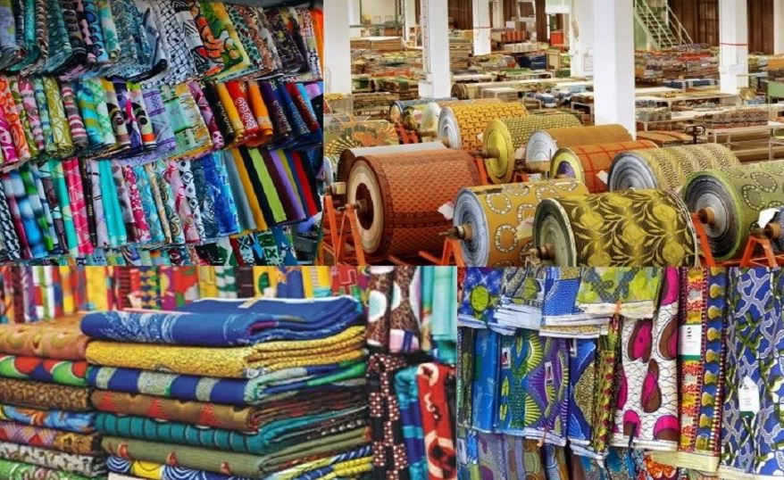 Lead the Advocacy for Home-Made Nigerian Goods, VP Osinbajo Tells Textile Workers