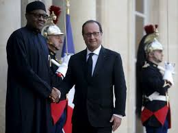 African Ambassadors Laud President Buhari Over His Visit To France