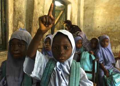 Girl Child Education In Nigeria