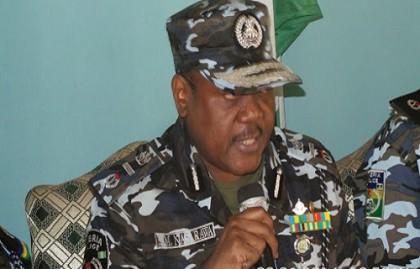 AIG Ballah Magaji Nasarawa, Assistant Inspector General of Police zone 7