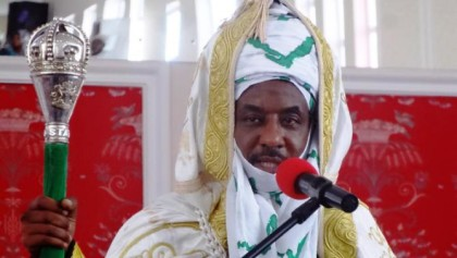Video: How to attract more investment to Nigeria- Emir Sanusi