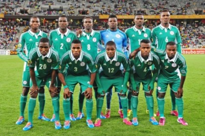 Nigeria To Play 2016 CHAN Qualifiers Against Burkina Faso on Saturday