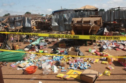 Police Arrest 2 Over Abuja Bombings, 5 Over Falae Kidnapping