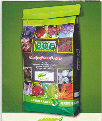 Bio-Fertilizer