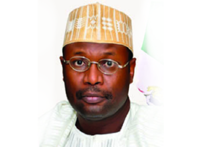 Professor Mahmood Yakubu, New INEC Chairman