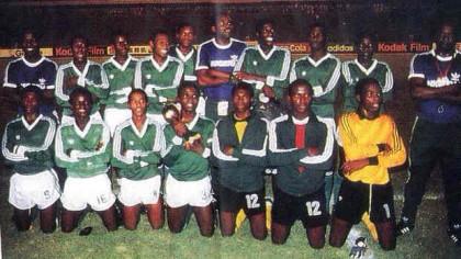 President Buhari to Redeem 30-Year-Old Pledge to Winners of 1985 FIFA U-16 World Championship