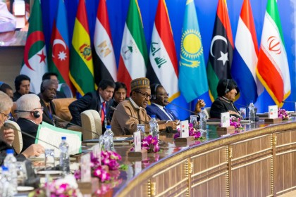 Nigeria Re-affirms Commitment to Gas Exporting Countries Forum