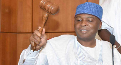 Saraki Charges Committees On Discipline, innovation