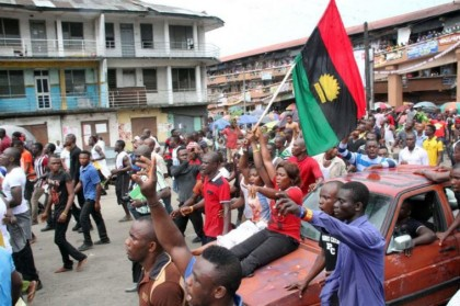 MASSOB, IPOB: BMSG Lauds Igbo Leaders' Move to Broker Peace