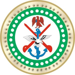 Nigeria Defence Headquarters Logo